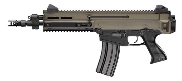 CZ Bren 805 5.56x45mm
