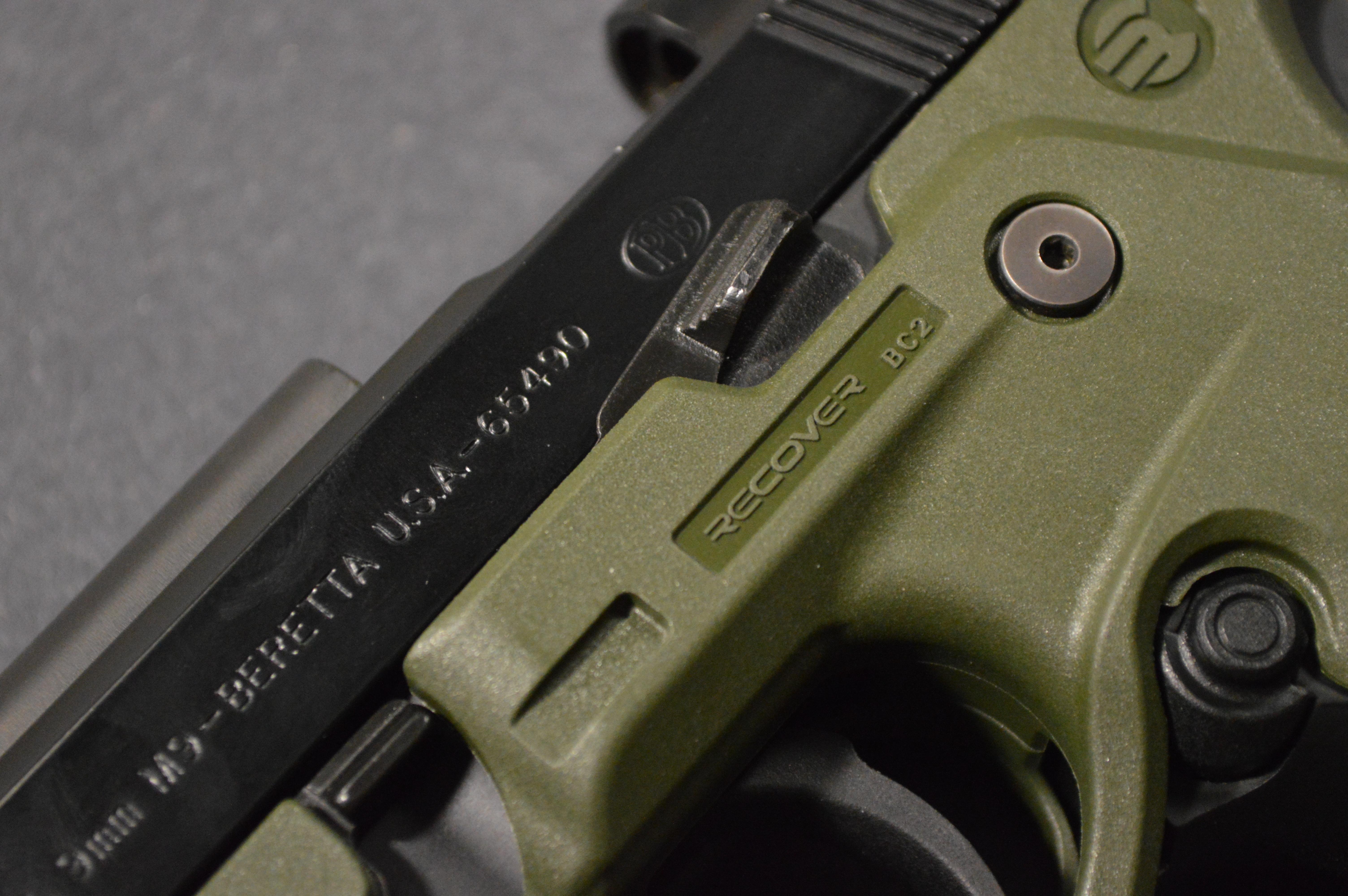 Handgun |